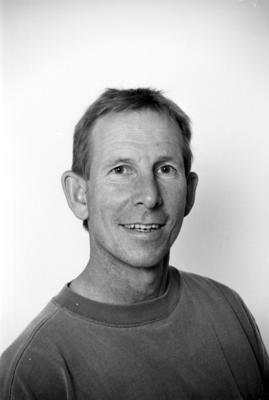 Rugby Coach, Steve Dowrick