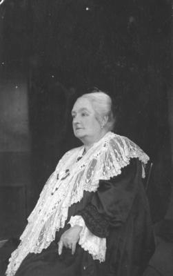 Portrait of Lady Isabella Whitmore
