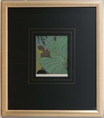 Collection of Hawke's Bay Museums Trust, Ruawharo Tā-ū-rangi, 2012/38/2