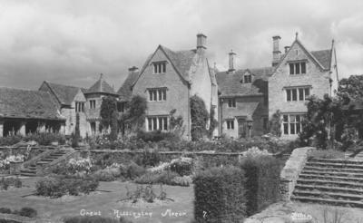 Great Rissington Manor, Gloucestershire