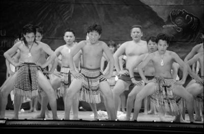 Hawke's Bay Primary Schools Māori Culture Festival, Hastings