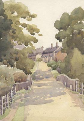 Lower Brockhampton, Dorset; Malden, Gwen