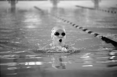 Fiona Anderson, East Coast Junior Swimming Championships, Onekawa