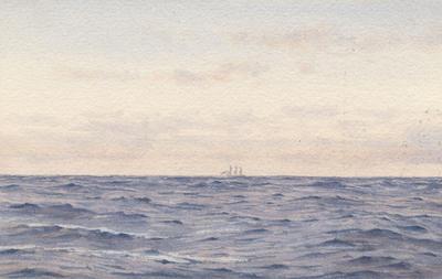 Untitled - seascape