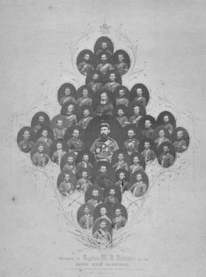 Collection of Hawke's Bay Museums Trust, Ruawharo Tā-ū-rangi, 1019
