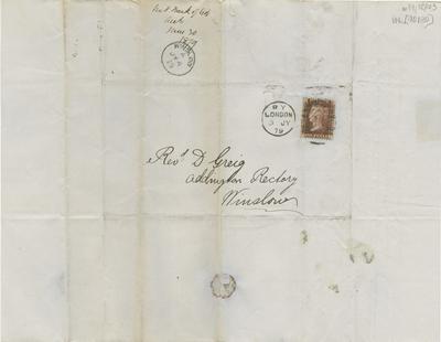 Collection of Hawke's Bay Museums Trust, Ruawharo Tā-ū-rangi, m99/78/103