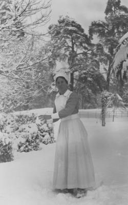 Anna Elizabeth Jerome Spencer