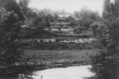 Omatua, Rissington; Lovell-Smith Studio