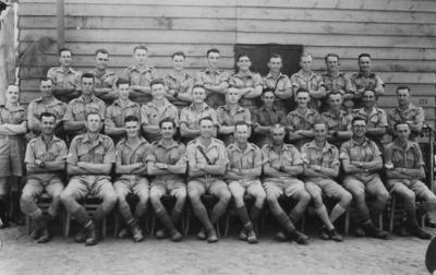 Napier Tech Old Boys in Egypt
