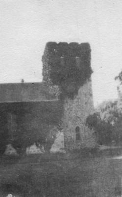St John's Anglican Church, Albany, Western Australia