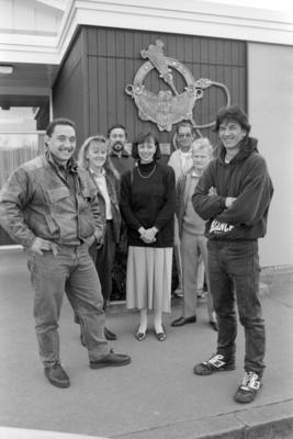 Collection of Hawke's Bay Museums Trust, Ruawharo Tā-ū-rangi, A/1993/07