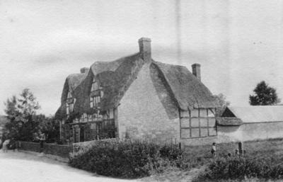 House, Figheldean, Salisbury