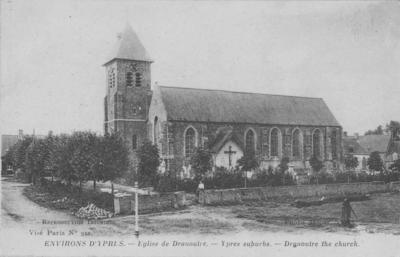 D'Ypres, Belgium