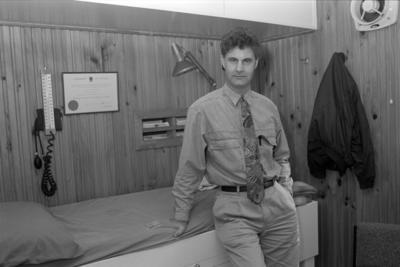 Doctor Rob Maunsell, Taradale