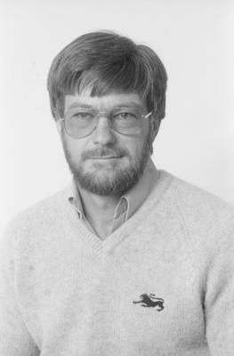 Terry Exeter