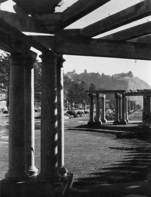 The Colonnade, Napier