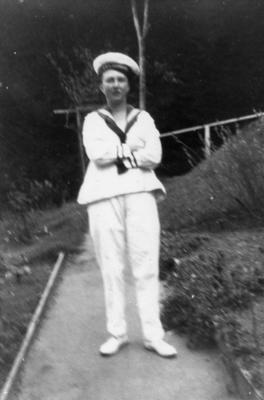 Huia White-Parsons