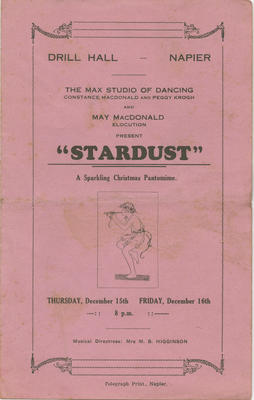 Programme, Stardust