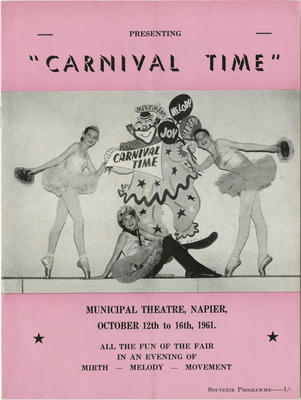 Programme, Carnival Time