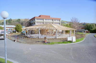 Hawke's Bay Polytechnic Expansion, Taradale