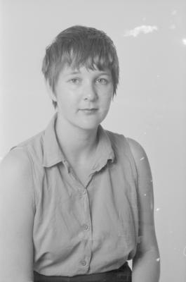 Jackie, Daily Telegraph staff member