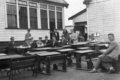 Hastings Street School, Napier; 2015/23/21