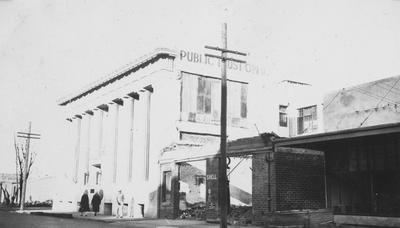 Public Trust Office, Napier