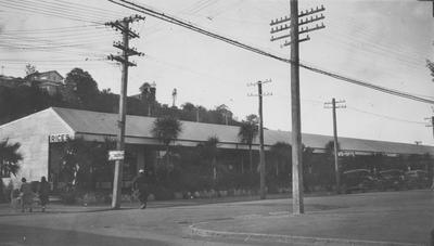 Tin Town, Napier