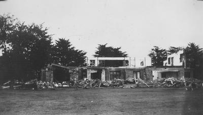 Private dwelling, Taupo Road