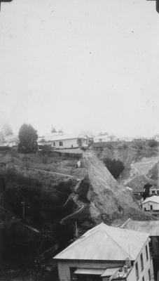 House, Enfield Road, Napier