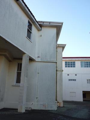 Robjohns Ward Block, Napier Hospital