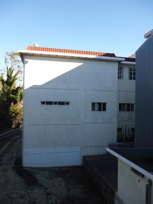 Tutorial - Mortuary Block, Napier Hospital