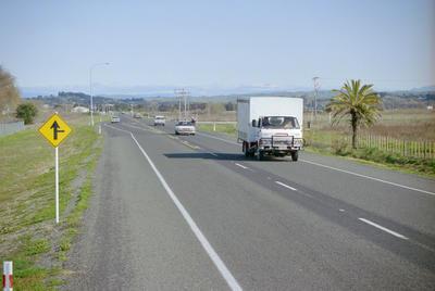 Phoenix Palms, Tamatea Drive, Napier