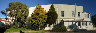 Midgley, Russell Ward Block, Napier Hospital