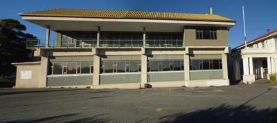 Kitchen Block, Napier Hospital