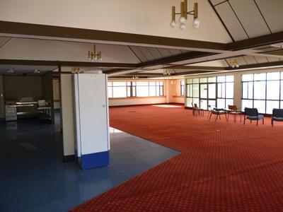 Kitchen Block, Napier Hospital; Todd Property Group Limited; 2014/36/622
