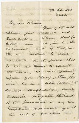 Collection of Hawke's Bay Museums Trust, Ruawharo Tā-ū-rangi, [54748]