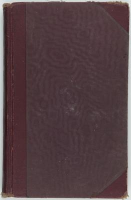 AOF Court Ruahine Waipukurau Minute Book, January 1926 - December 1930