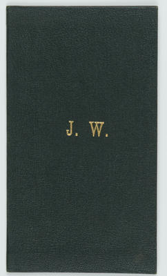 AOF Ritual for Junior Woodward (J.W.), Ceremony of Opening Court