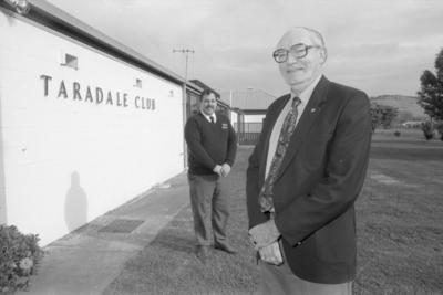 Taradale Club President