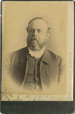Anthony Spur Webb