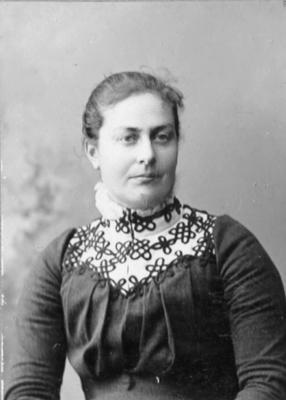 Alice Webb