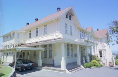 Reopening of Hukarere Anglican Māori Girls Hostel