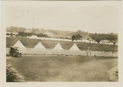 Nelson Park camp