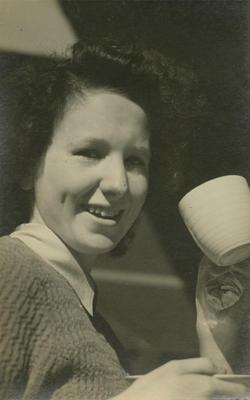 Ingrid Husheer