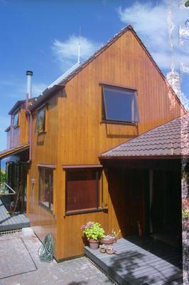 House, Priestley Terrace, Napier