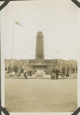 New Zealand Centennial Exhibition