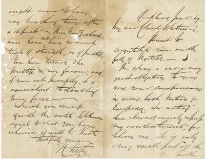 Collection of Hawke's Bay Museums Trust, Ruawharo Tā-ū-rangi, [54864]
