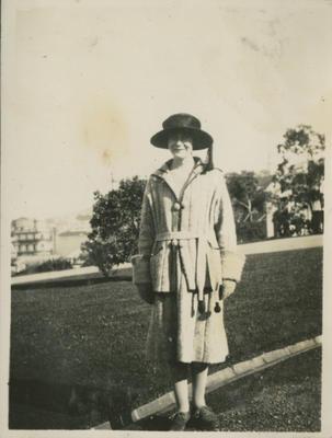 Nora Nicol