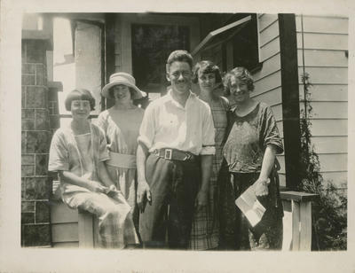 Nora Nicol and others